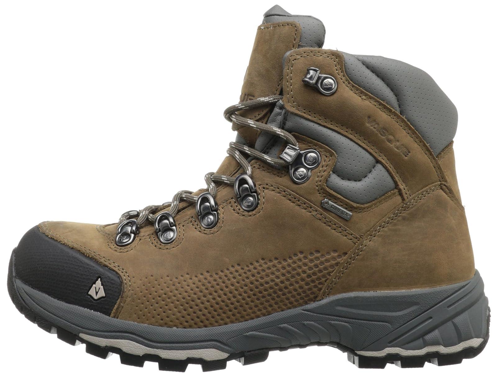 Vasque Women's St. Elias Gore-Tex Hiking Boot 8 M US Women - 5