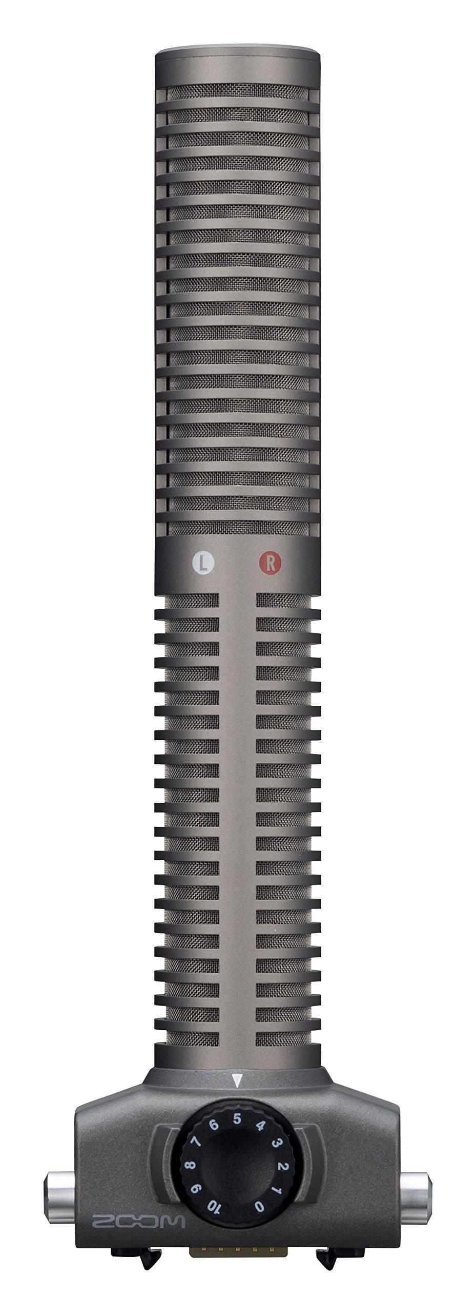 Zoom SSH-6 Stereo Shotgun Microphone Capsule by Zoom (Image #1)