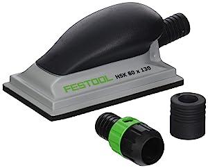Festool 496962 80mm X 130mm Hand Sanding Block
