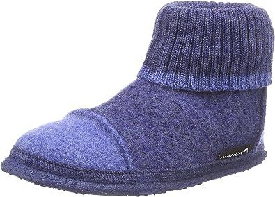 Nanga Unisex Kids/' Tal Hi-Top Slippers