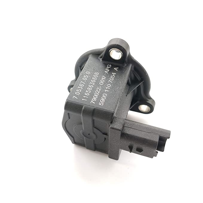OKAY MOTOR Electric Diverter//Blow Off Valve for Mini Cooper S R55 R56 R57 R59 R58 R60 R61 JCW ALL4 1.6L