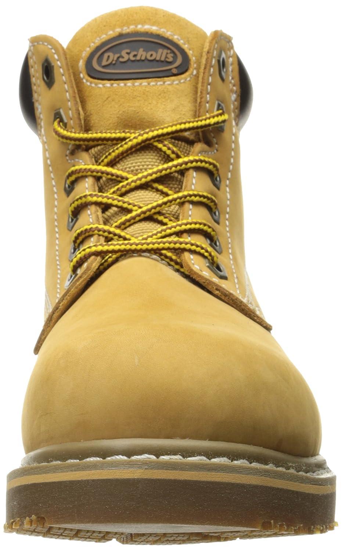 78266ce027c Dr. Scholl's Men's Fenton II Work Boot