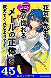 花京院先生が「女が惚れるメールの正体」を教えてくれるようです (カドカワ・ミニッツブック)