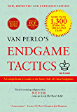 Van Perlo's Endgame Tactics: A Comprehensive Guide to the Sunny Side of Chess Endgames