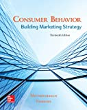 Consumer Behavior: Building Marketing Strategy (Irwin Marketing)