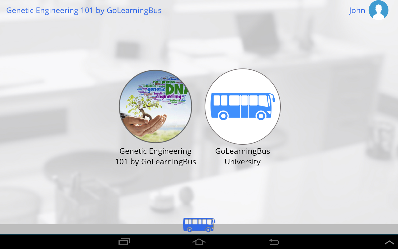 Genetic Engineering 101 By Golearningbus Appstore For Electrical Diagram Apk Android