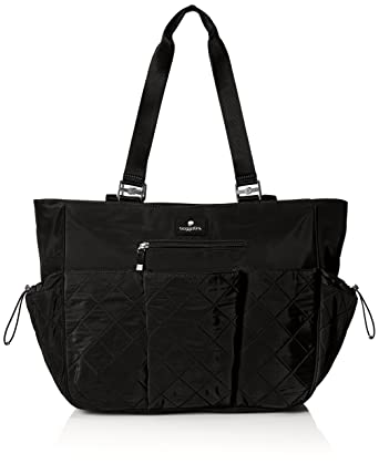 Baggallini BG by Baggallini on the Go Diaper Bag G8Dhvd