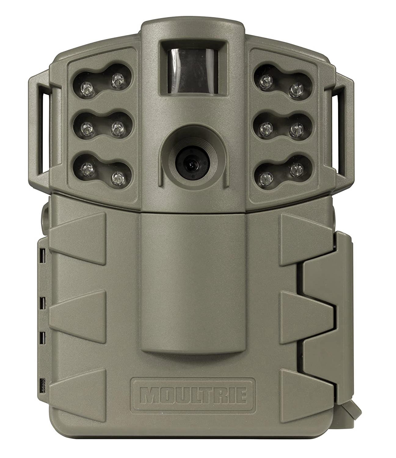 Amazon.com : 2 Piece Moultrie Game Spy A-5 : Sports & Outdoors