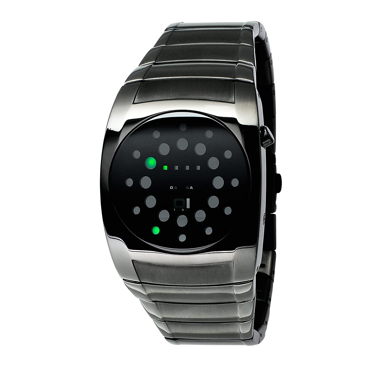 The One Herrenarmbanduhr  LIGHTMARE L202G2
