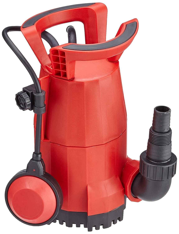 Matrix 340300140 Clear water submersible pump