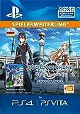 Sword Art Online: Hollow Realization - Season Pass [PS4 Download Code - deutsches Konto]