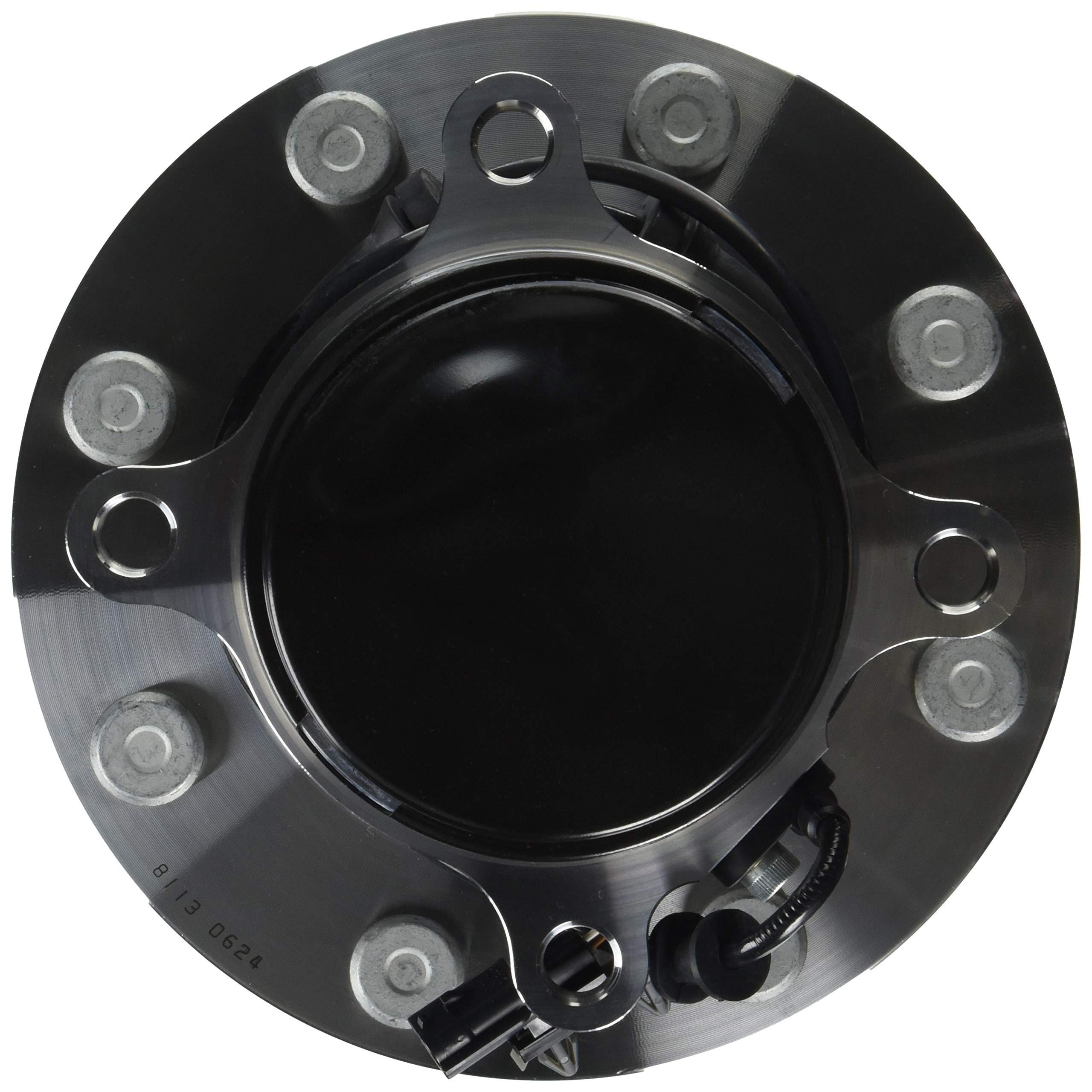 Timken TKNHA590468 Hub Bearing Unit