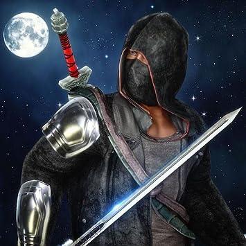 Amazon.com: Ninja Warriors Fighting Revolution Adventure ...