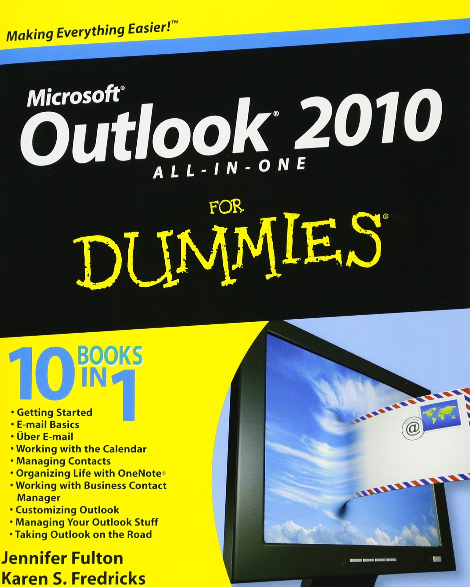 Where do you buy Outlook 2010 All-in-One For Dummies from UK?