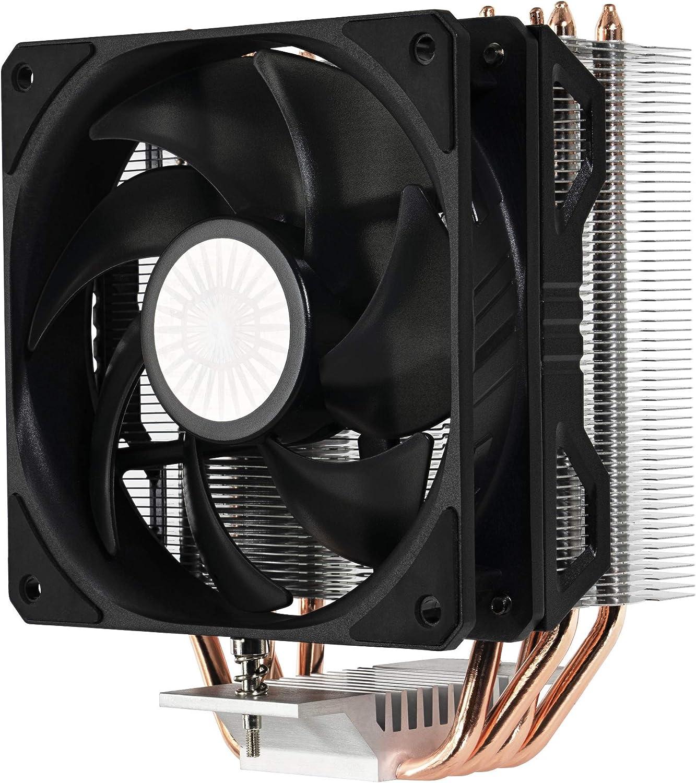 Cooler Master Hyper 212 Evo V2 Cpu Kühler Bessere Computer Zubehör