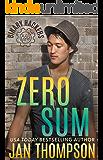 Zero Sum: Virtual Networks... Inspirational Near-Future Technothriller with Romance (Binary Hackers Book 1)