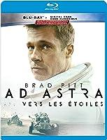 AD ASTRA BD+DHD-CB [Blu-ray] (Bilingual)