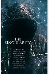 The Singularity magazine (Issue 4) Kindle Edition