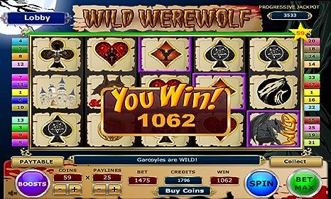 International gambling sites