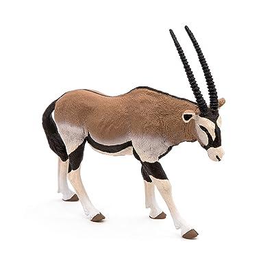 Papo 50139 Oryx Antelope Figure: Toys & Games