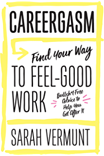 Amazon careerkred 4 simple steps to build your digital brand careergasm find your way to feel good work fandeluxe Image collections