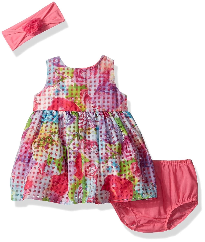 f0fa1f281ed0 The Children s Place Girls  Sleeveless Dressy Dresses 2091910 ...