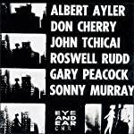 New York Eye & Ear Control (Vinyl)