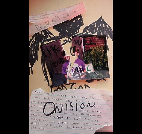 Amazon Com Reaper S Creek Ebook Onision Kindle Store