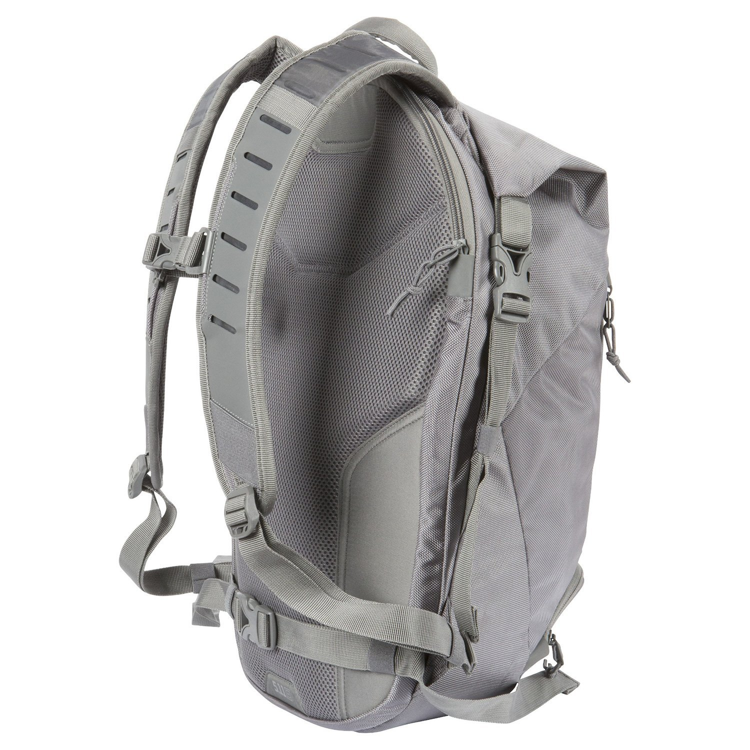 32L 5.11 Tactical Covert Boxpack 1680D Ballistic Polyester Water Resistant Finish Style 56284