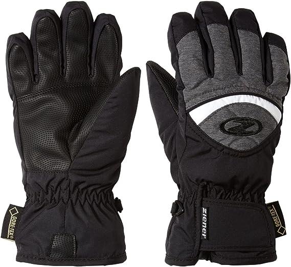 Ziener Kids Waterproof Largo Gtx  Outdoor  Gloves