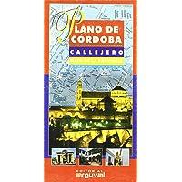 Plano de Córdoba, Callejero (PLANOS Y GUÍAS CALLEJEROS)