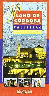 Plano Córdoba (Planos Michelin): Amazon.es: Michelin Travel ...