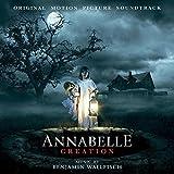 Annabelle Creation /