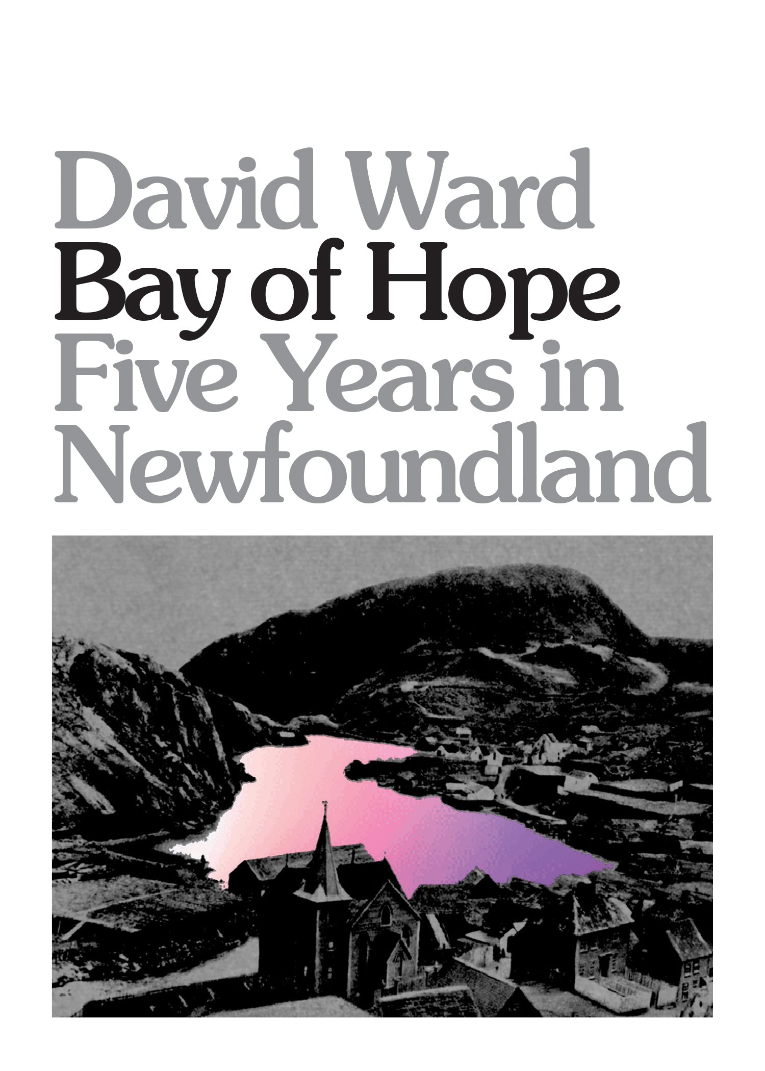 Download Bay of Hope: Five Years in Newfoundland pdf