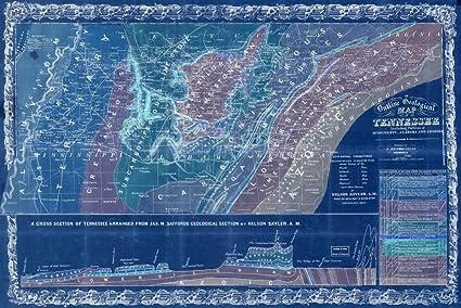 Amazon.com: Vintography 18 x 24 Blueprint Style Reproduced ... on latitude and longitude map of alabama, political map of alabama, detailed map of alabama, solid map of alabama, outline map wyoming, outline map south dakota, outline map connecticut, outline map louisiana, the map of alabama, world map of alabama, governor of alabama, contour map of alabama, outline map florida, blank map of alabama, show map of alabama, outline map utah, county map of alabama, outline map georgia, outline map nebraska, outline map vermont,