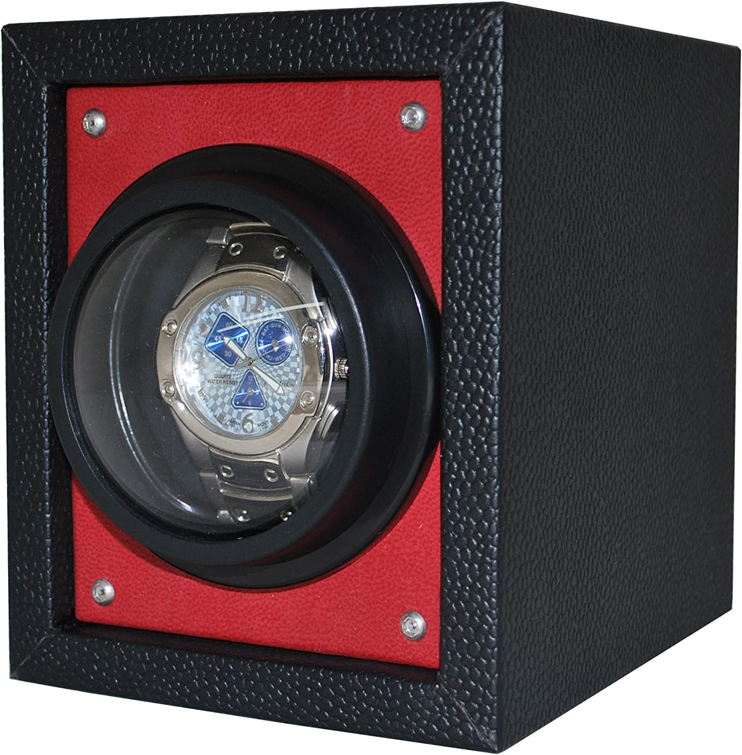 Orbita Piccolo Red Watchwinder 1