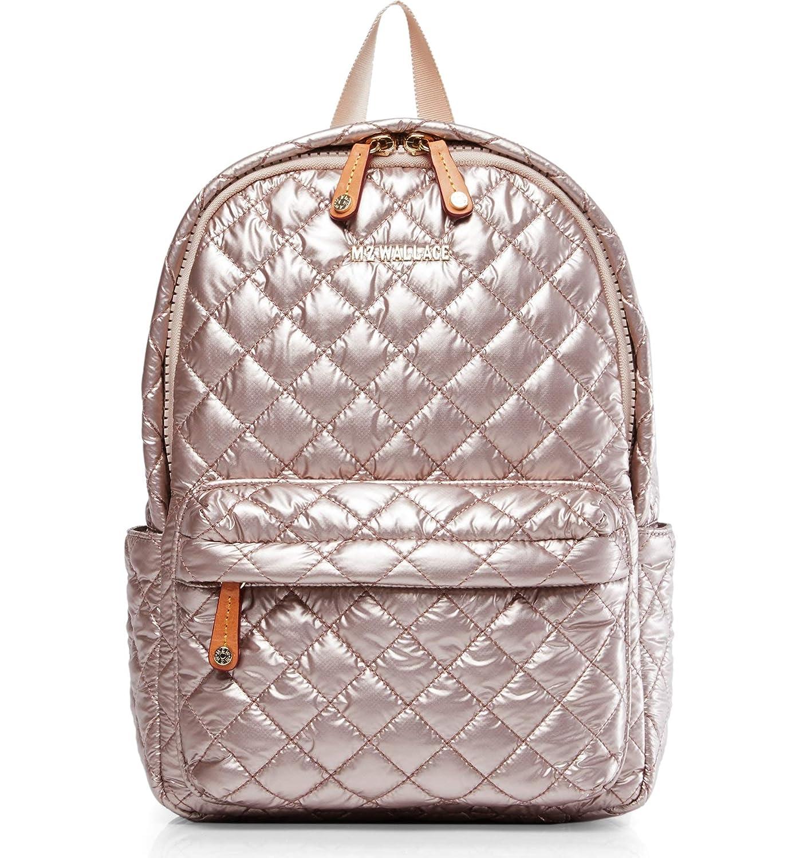 [エムジーウォレス] レディース バックパックリュックサック MZ Wallace Small Metro Backpack [並行輸入品] One-Size  B07KFZSXGR