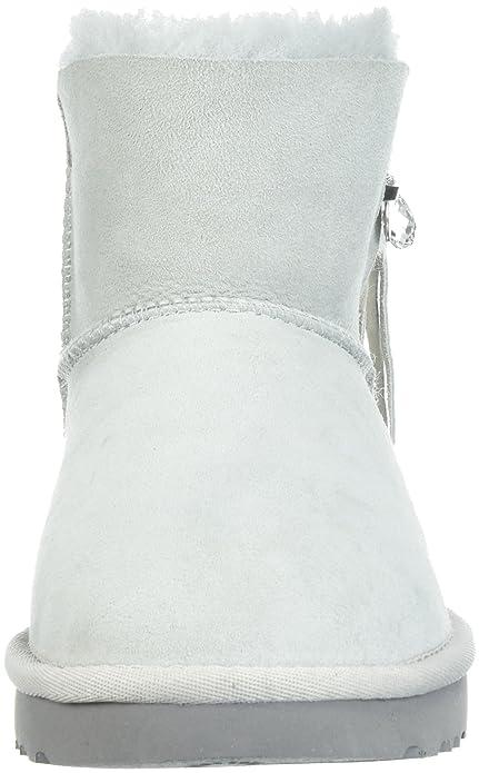 a1895f6b1a6 UGG Australia Women's W Josey Snow Boots: Amazon.co.uk: Shoes & Bags