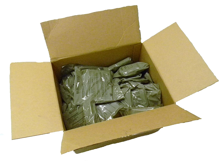 Amazon.com: El Kit de Go Anywhere Residuos Militar WAG ...