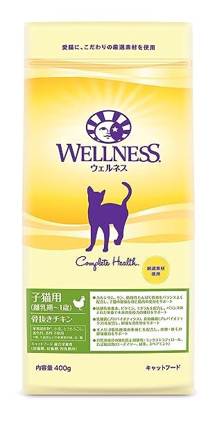 Amazon | ウェルネス 子猫用(離...