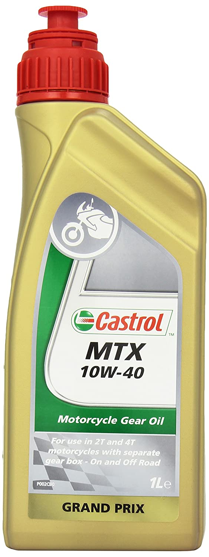 Castrol MTX 10W40(1L)