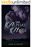 The Alpha's Niece (Barton Pack Book 1)