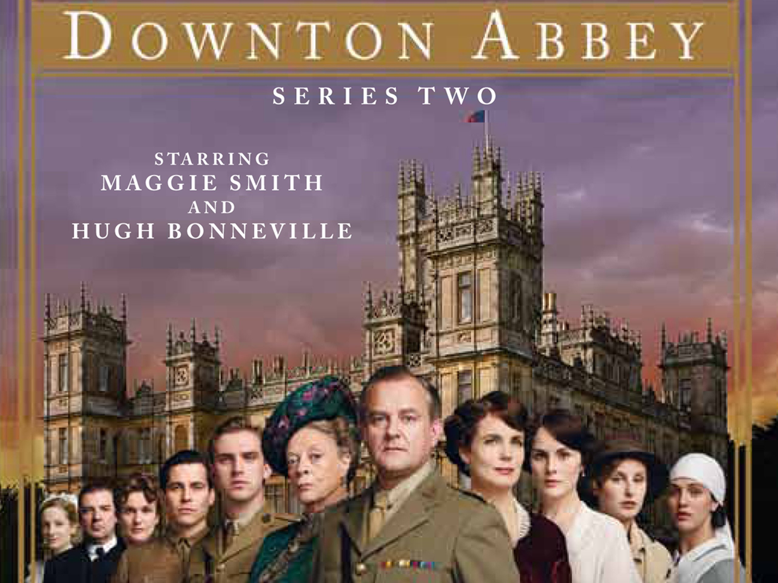 Amazon co uk: Watch Downton Abbey | Season 2 | Prime Video