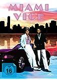 Miami Vice - Gesamtbox [30 DVDs]