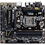 GIGABYTE GA-B150M-D3H LGA1151 uATX 4x DDR4 PCI-E Disp