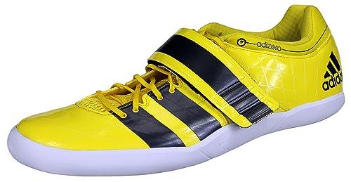 Sportschuhe Leichtathletik 2 adidas Adizero DiscusHammerwerfschuhe Q34038 3R54AjLq