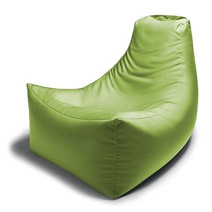 Merveilleux Image Unavailable. Image Not Available For. Color: Jaxx Juniper Outdoor  Bean Bag Patio Chair ...