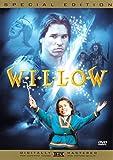 Willow (DVD) 1988 American high fantasy film (Original Version)