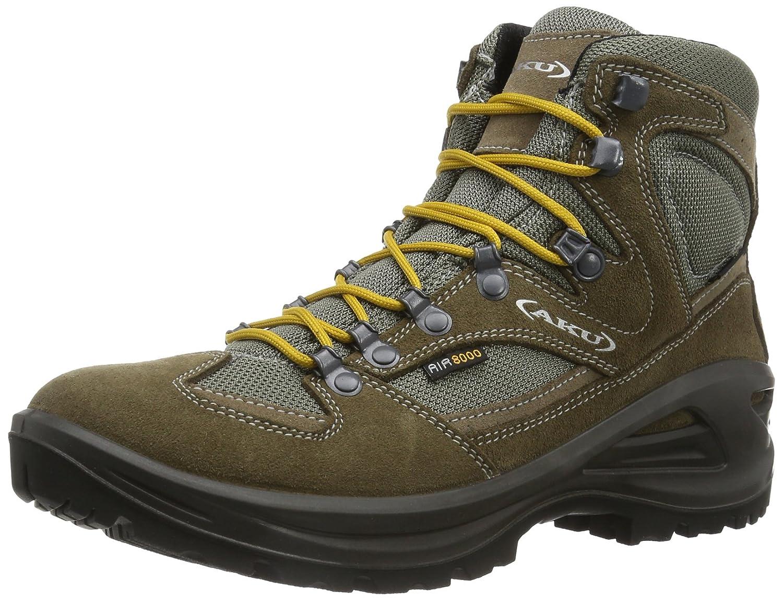 AKU Sendera GTX GTX GTX 346 Unisex-Erwachsene Trekking- & Wanderschuhe d7e025