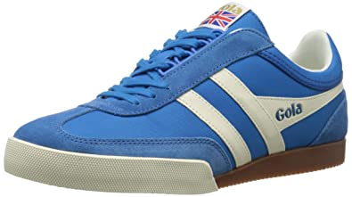 size 40 cdfb3 e2290 Gola Schuhe Super Harrier Herren electric blue-ecru ...